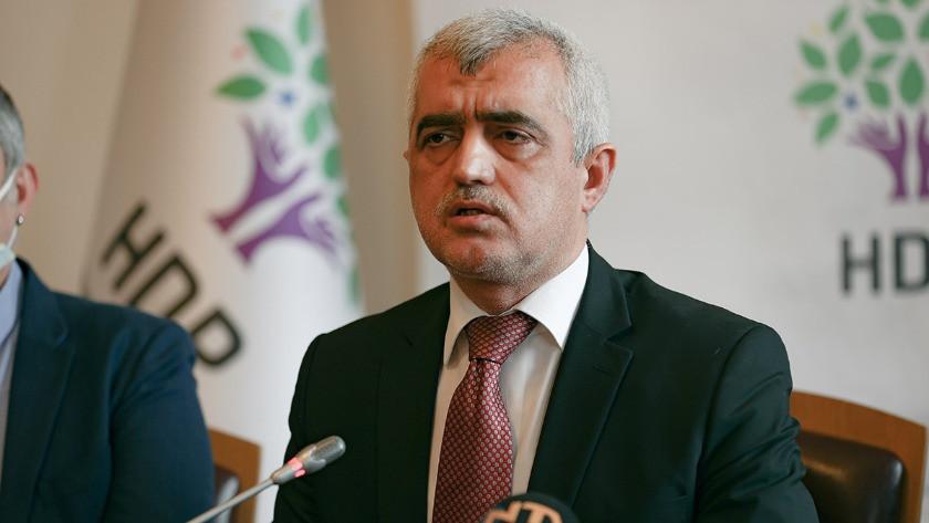 AYM Gergerlioğlu kararının gerekçesini açıkladı