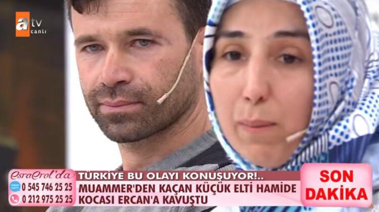Türkiye'nin konuştuğu küçük elti Hamide ortaya çıktı! Küçük eltiden şok iddialar - Sayfa 4