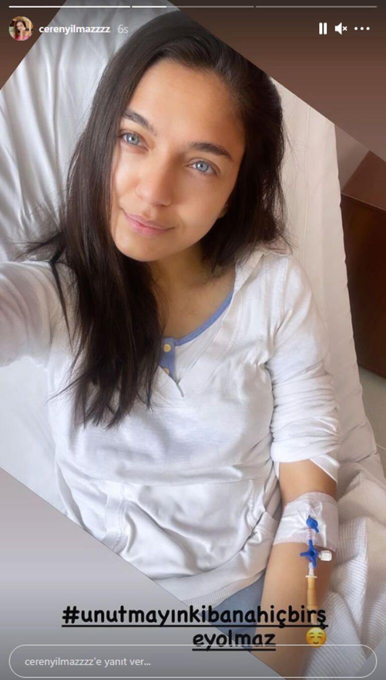 Koronavirüse yakalanan ünlü oyuncu hastaneye kaldırıldı - Sayfa 2