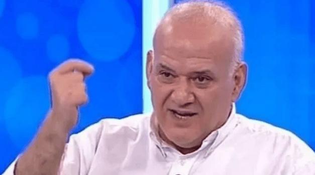 Ahmet Çakar'a hapis şoku! Hakaret.. - Sayfa 3