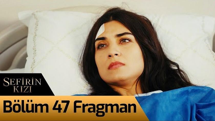 Sefirin Kızı 47.Bölüm Fragmanı İzle