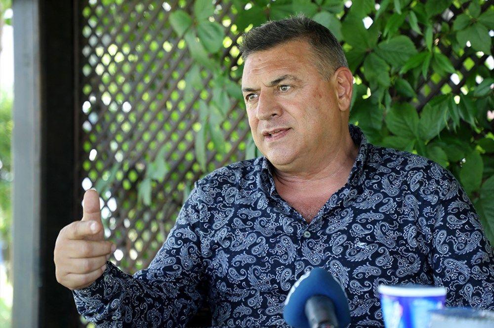 Çaykur Rizespor Kulübü Başkanı Hasan Kartal'dan hakem Ümit Öztürk'e tepki! - Sayfa 2