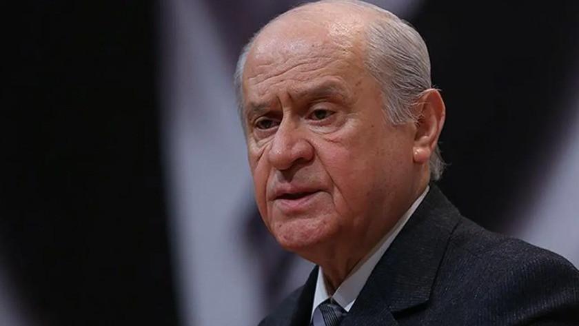 MHP lideri Devlet Bahçeli'den 103 amiral bildirisine çok sert tepki!