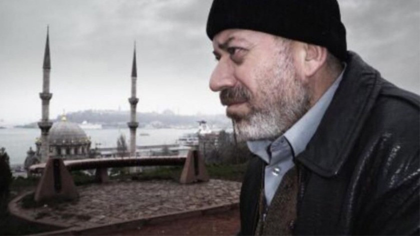 Mehmet Esen Yapayalnız filminin çekimlerini durdurduğunu açıkladı