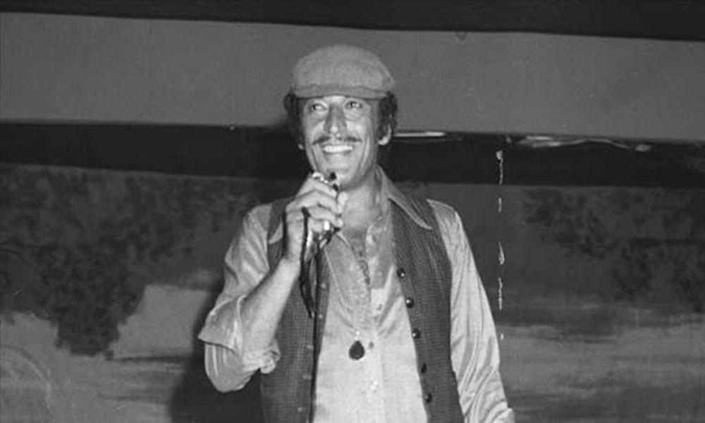 Yeşilçam'ın Turist Ömer'i 96 yaşında! İşte Sadri Alışık'ın hayatı ve biyografisi - Sayfa 2