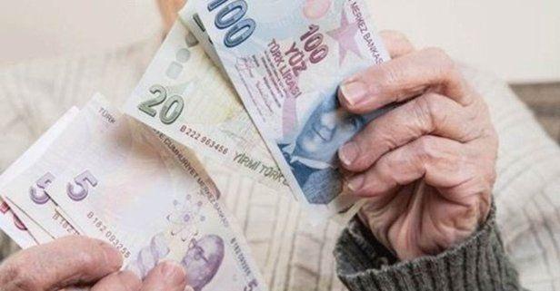 Memur ve emeklinin enflasyon farkı zammı belli oldu! - Sayfa 1