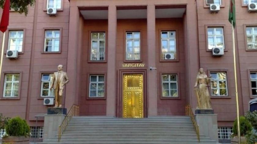 Yargıtay'dan 104 emekli amiralin bildirisiyle ilgili açıklama