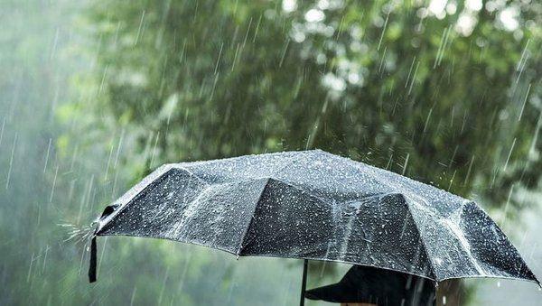 Meteoroloji'den kuvvetli rüzgar ve sağanak yağmur uyarısı! 5 Nisan 2021 yurtta hava durumu - Sayfa 1