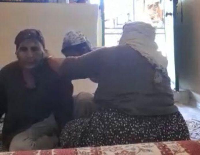 Korkunç iddia mezar açtırdı! Ölen yaşlı kadın, gelini tarafından dövülmüş - Sayfa 2