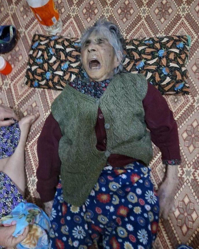 Korkunç iddia mezar açtırdı! Ölen yaşlı kadın, gelini tarafından dövülmüş - Sayfa 3