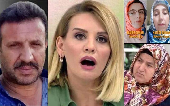 Esra Erol'da Yufkacı Muammer olayında 3. kadının itirafları herkesi şok etti! Esas niyeti başkaymış! - Sayfa 1