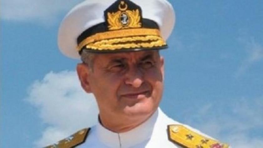 Emekli amiral Atilla Kezek'ten dikkat çeken FETÖ sözleri