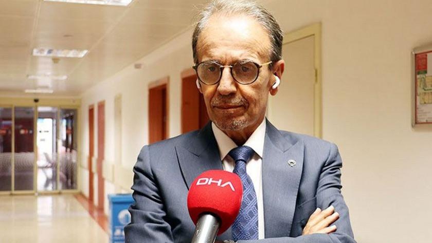Prof.Dr.Mehmet Ceyhan üç büyük ili uyardı!