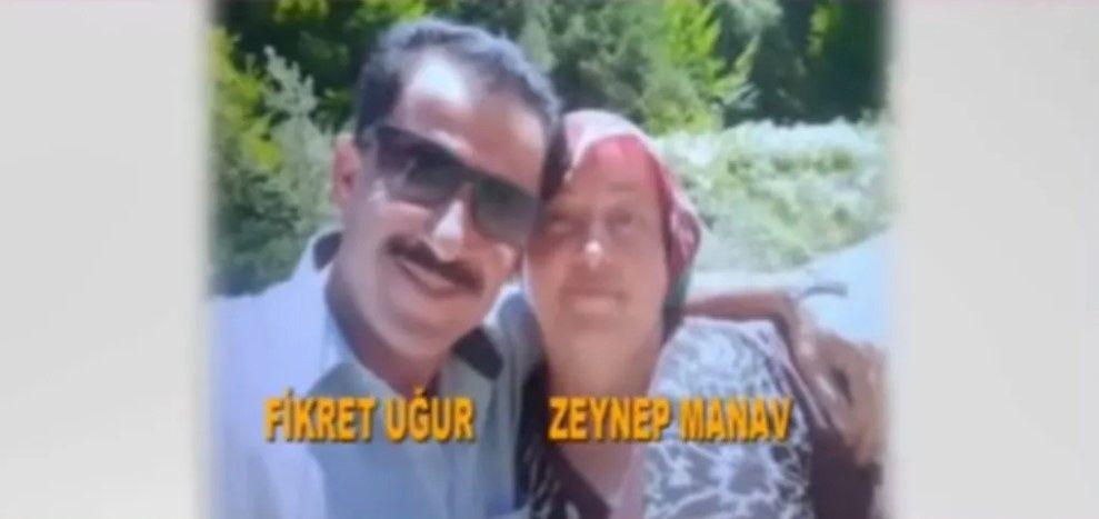 27 yıllık eşini bıraktı biri resmi biri imam nikahlı eşi olan adama 3. kuma olarak kaçtı! - Sayfa 3