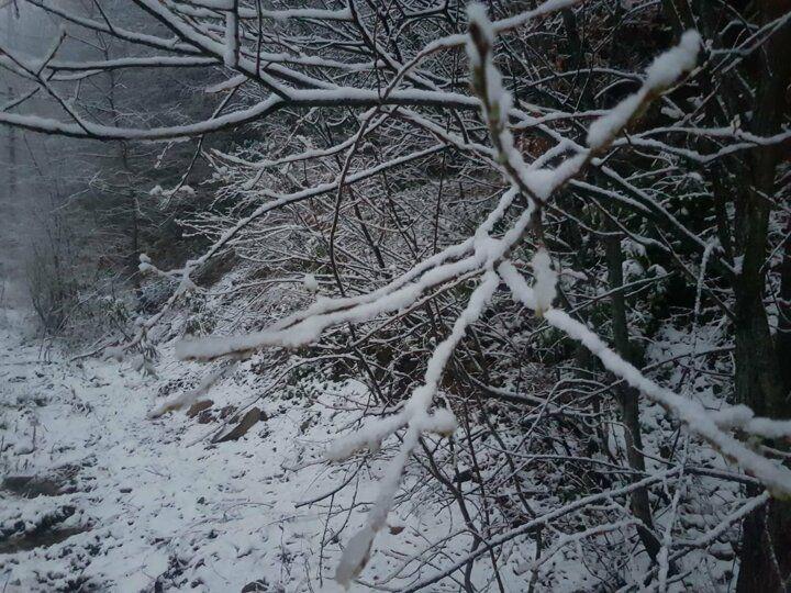 İstanbul'da kar kapıya dayandı! Yüksek kesimlerde kar yağışı başladı! - Sayfa 3