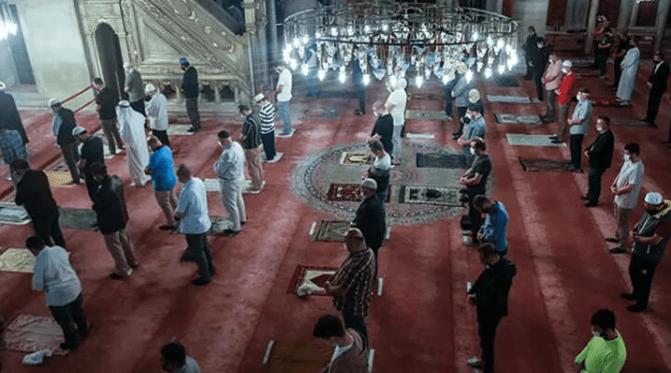 Diyanet'ten ramazan ayı için alınan kararlar - Sayfa 2