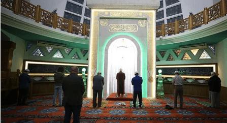 Diyanet'ten ramazan ayı için alınan kararlar - Sayfa 3