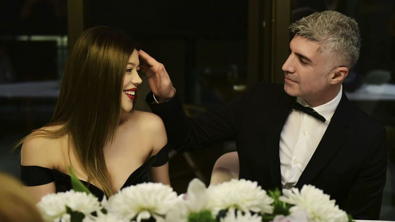 Özcan Deniz'in eski eşi Feyza Aktan'dan flaş açıklama! Hamileyken eve kilitleyip defalarca... - Sayfa 1
