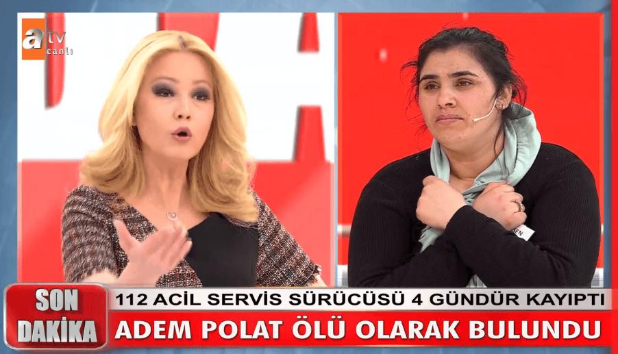 Müge Anlı'da aranan kayıp Adem Polat ölü bulundu! - Sayfa 4