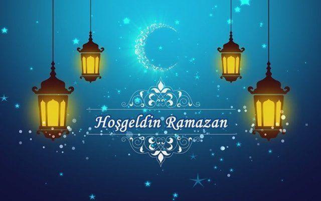 En güzel resimli, dualı 2021 Ramazan mesajları ve sözleri - Sayfa 3