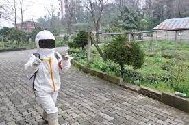 Türkiye, Rizeli astronotları konuşuyor! NASA'nın telefonlarına bile çıkmıyorlar - Sayfa 4