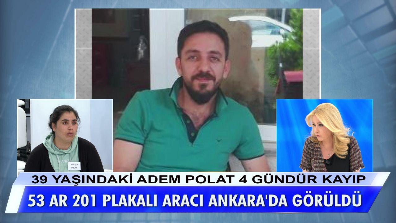 Müge Anlı'da aranan kayıp Adem Polat ölü bulundu! - Sayfa 3