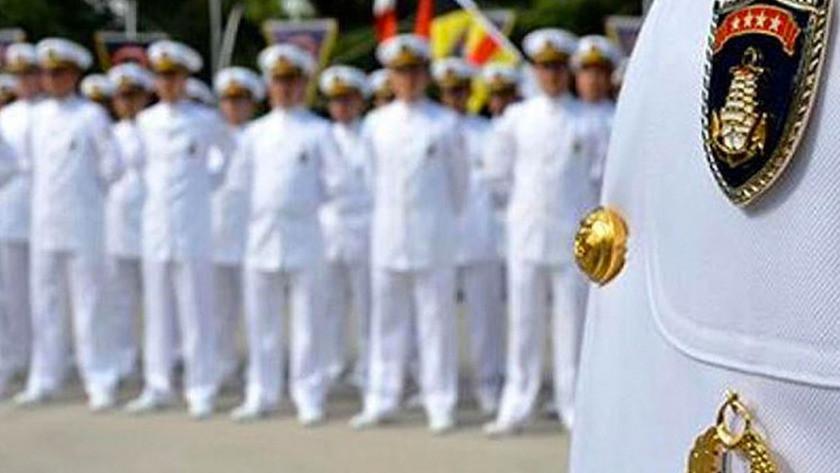 Bildiri yayınlayan emekli amiraller hakkında yeni gelişme!