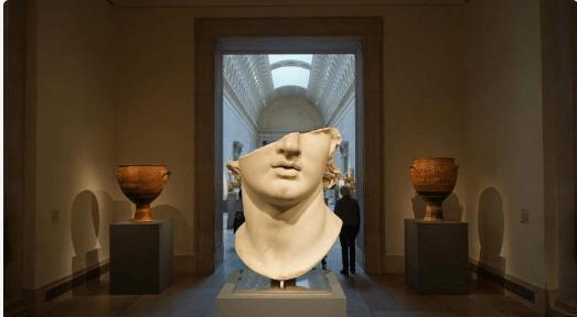 Metropolitan Sanat Müzesi Google'a Doodle oldu! Metropolitan Museum of Art nerede, eserleri neler? - Sayfa 4
