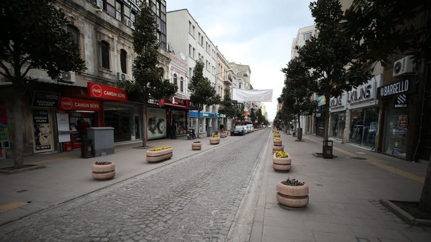 Bakanlık açıkladı! İşte ramazanda sokağa çıkma kısıtlamasından muaf yerler ve kişiler