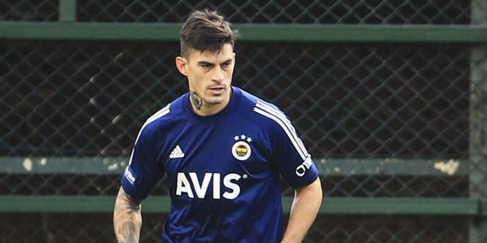 Fenerbahçe yıldız futbolcu ile yolları ayırıyor - Sayfa 2