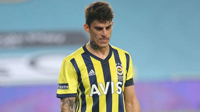 Fenerbahçe yıldız futbolcu ile yolları ayırıyor - Sayfa 3