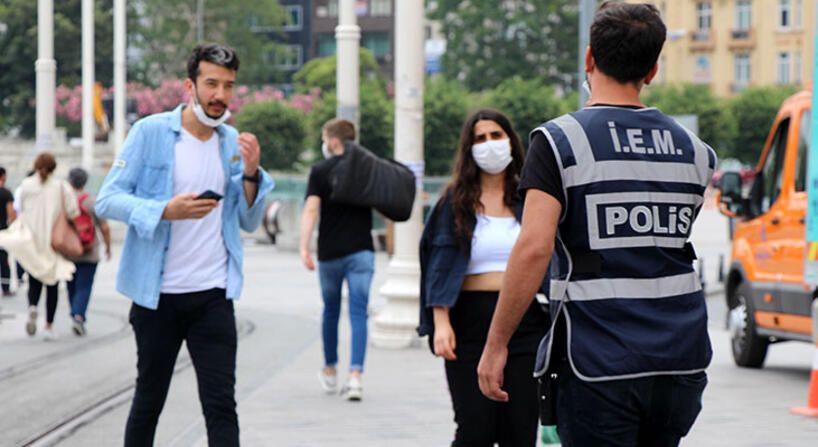 İçişleri Bakanlığından 81 ile Koronavirüs 'Kısmi Kapanma' genelgesi! Hangi yasaklar uygulanacak? - Sayfa 2