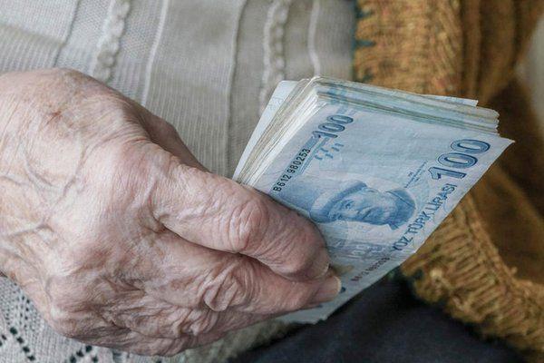İşte 15 Nisan evde bakım maaşı yatan iller listesi... - Sayfa 1