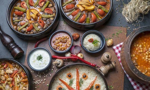 İftara ne pişirsem? 15 Nisan Çarşamba 2021 Ramazan iftar menüsü - Sayfa 1