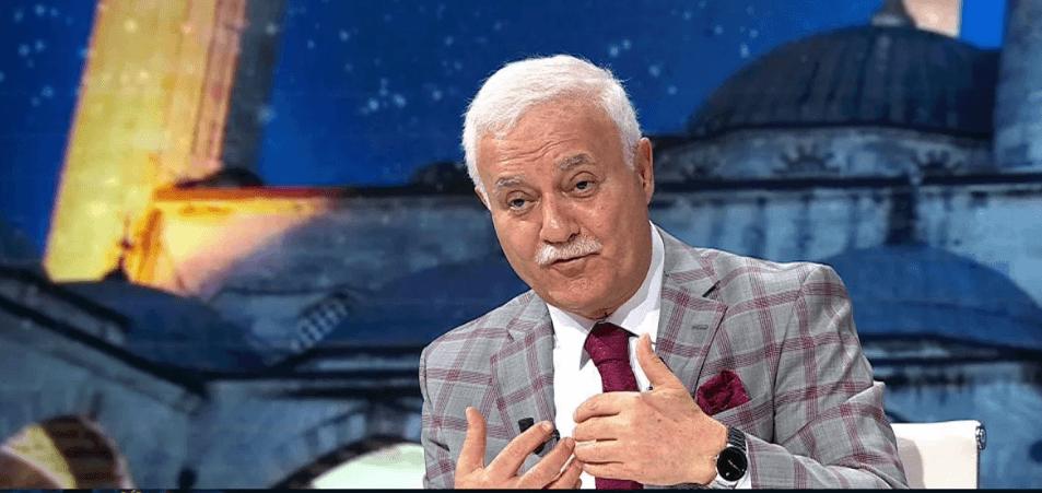 """""""Kripto parayla hacca gidilir mi?"""" Ünlü fenomen Selçuk Büyük sordu, Nihat Hatipoğlu cevapladı! - Sayfa 1"""