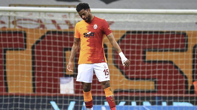 Galatasaray'da Donk yalnız değil! Seks partisine katılan isimler şoke etti - Sayfa 2
