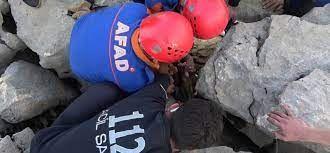 İnanılmaz olay! Yaşlı kadın sıkıştığı kayalıkta 3 gün sonra bulundu - Sayfa 2