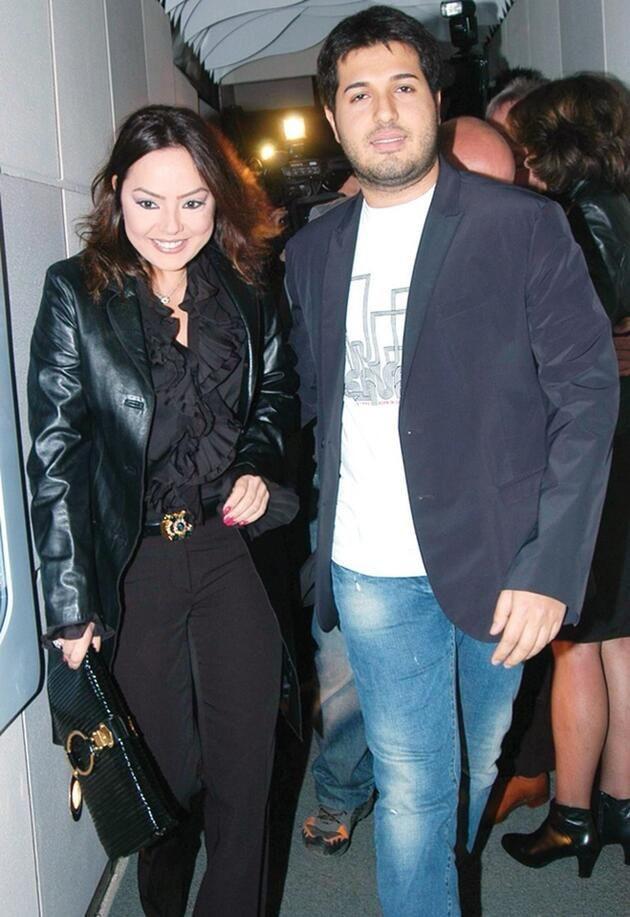"""Ebru Gündeş, """"İhanete uğradım"""" diyerek eşi Reza Zarrab'a boşanma davası açtı - Sayfa 3"""