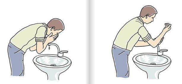 Abdest nasıl alınır? - Sayfa 3