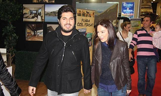 """Ebru Gündeş, """"İhanete uğradım"""" diyerek eşi Reza Zarrab'a boşanma davası açtı - Sayfa 4"""
