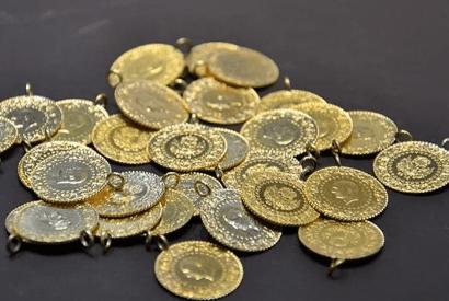 Altın fiyatları ne kadar oldu? 17 Nisan altın fiyatları - Sayfa 1