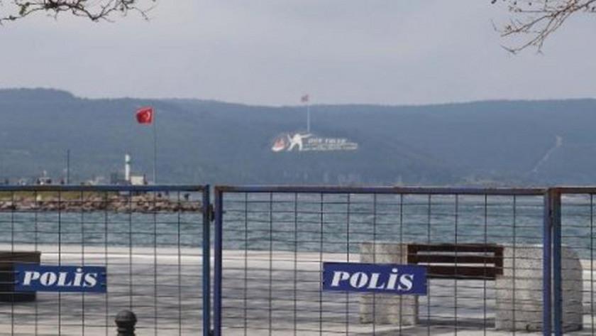 O ilimiz vaka sayısında Türkiye'de 1'inci oldu