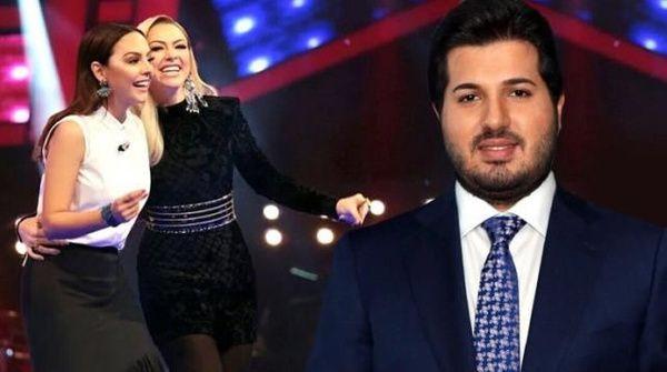 Ebru Gündeş'in eşi Reza Zarrab'la aşk iddialarına Hadise ve Kaan Yıldırım'dan açıklama - Sayfa 2