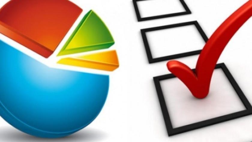 MetroPoll Araştırma'nın son seçim anketinde dikkat çeken sonuç!