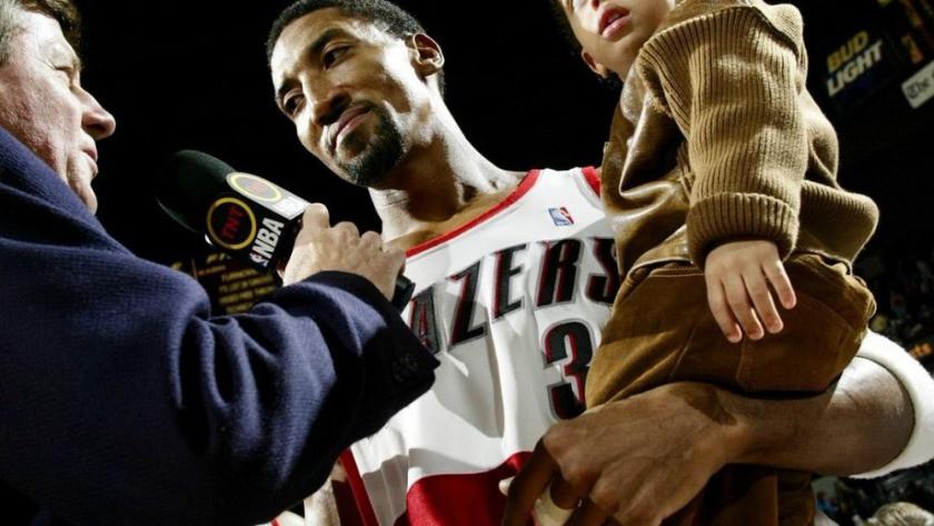 NBA yıldızı Scottie Pippen'ın en acı günü! Oğlunu kaybetti