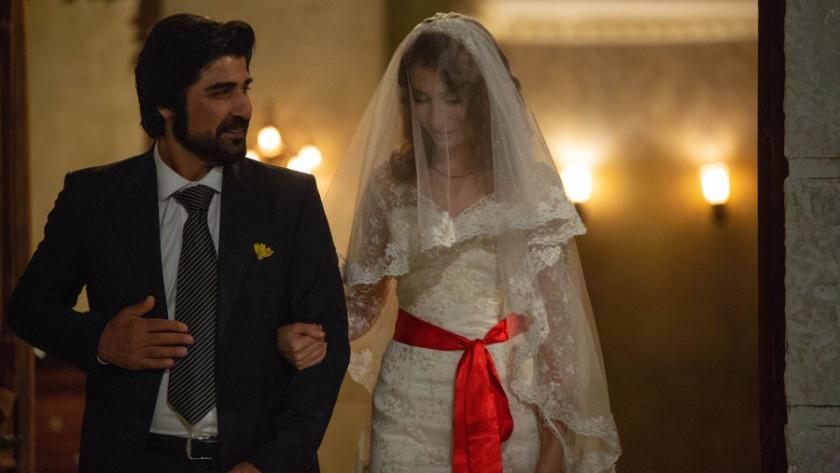 Bir Zamanlar Çukurova'nın 93. bölümünde düğün telaşı var! Bir Zamanlar Çukurova 93.Bölüm izle