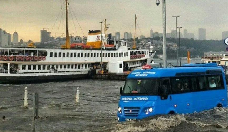 İstanbullular dikkat: Yaz ayları için korkutan uyarı - Sayfa 1