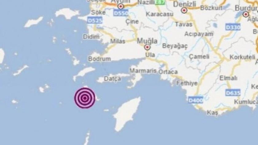 Prof. Dr. Sözbilir'den Datça depremi sonrası önemli uyaru