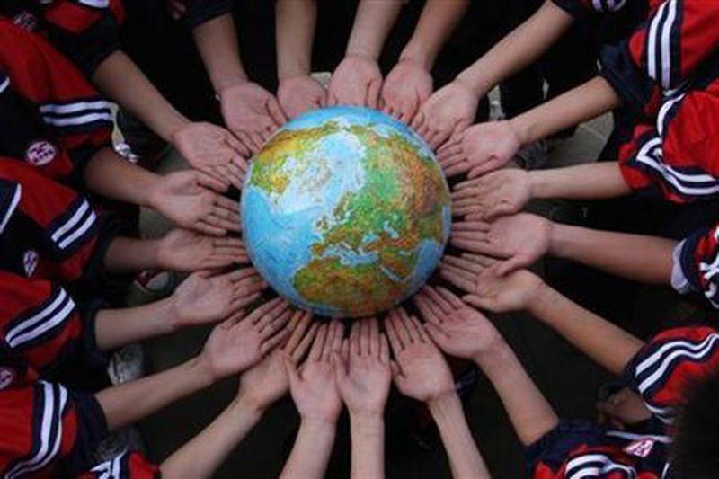 Dünya Günü (Earth Day) ile ilgili sözler kısa, uzun ve anlamlı mesajlar... - Sayfa 2