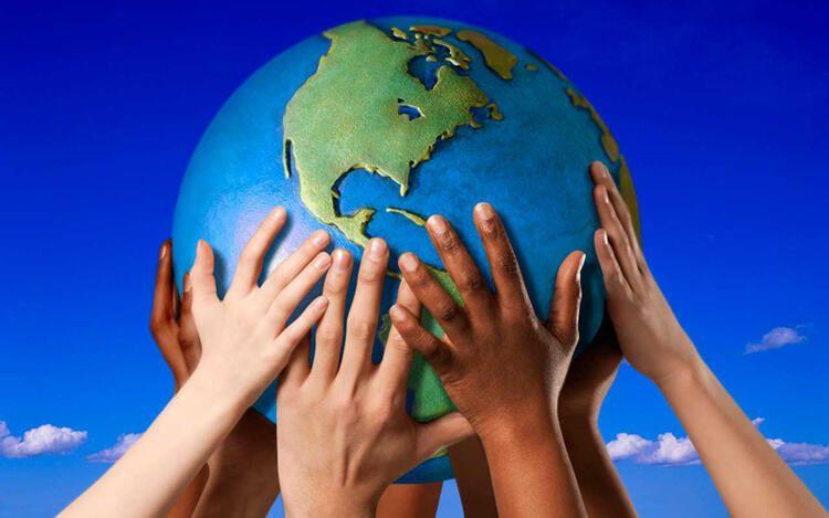 Dünya Günü (Earth Day) ile ilgili sözler kısa, uzun ve anlamlı mesajlar... - Sayfa 3